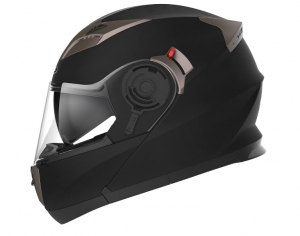 YEMA 925 - Best Overall Noise Cancelling Motorcycle Helmet