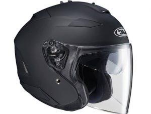 HJC IS-33 II - Best Open Face HJC Helmet