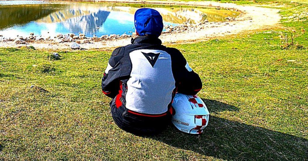 Shoei QWest Helmet Review
