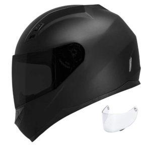 best overall hot weather motorcycle helmet