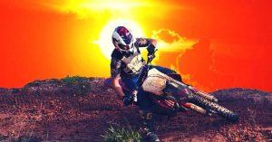 Best Hot Weather Motorcycle Helmet